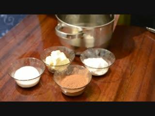 Нутелла в домашних условиях. _ home made nutella