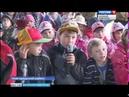 ГТРК СЛАВИЯ Энергетики в лагере Волынь 15 06 18