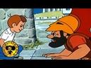 Познавательные мультфильмы: Коля, Оля и Архимед