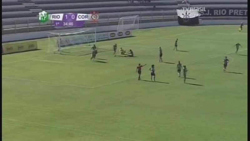 Rio Preto 3x2 Corinthians - Campeonato Paulista Feminino 2016, Melhores Momentos