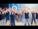 "#Скоро100 -  Хореограф. коллектив ""МАКСИМУМ"" . Видеоролик - презентация концерта 20.05.2018"