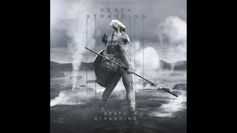 Death Stranding - Silent Poets Asylums for the Feeling feat. Leila Adu
