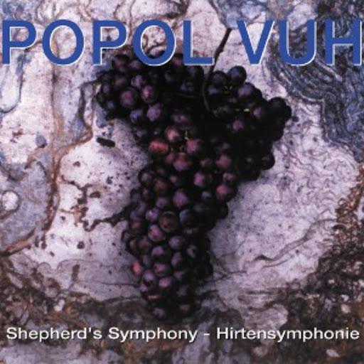 Popol Vuh альбом Shepherd's Symphony