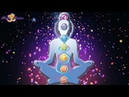ॐ HEALING MANTRA, CLEANS ALL CHAKRAS ॐ