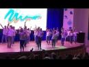 Танец вожатых ч 2