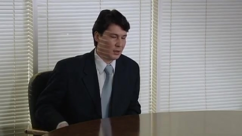 Ментовские войны 4 сезон 5 серия Провокатор
