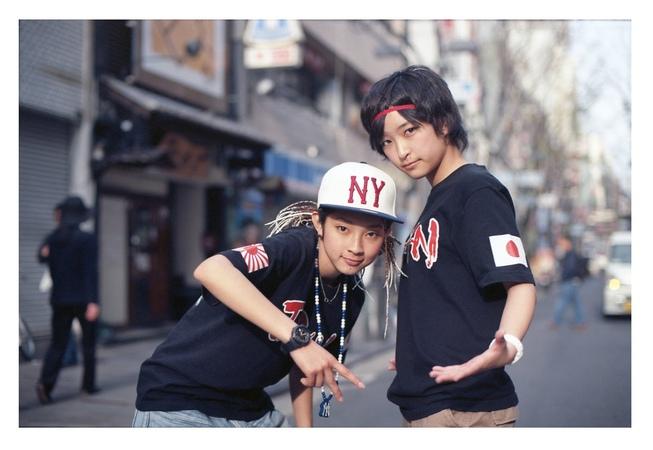 YLYK Dance Videos - Kyoka and Maika | RUSHBALL in Osaka, Japan | YAK FILMS