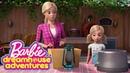 Great Pioneer Adventure Barbie Dreamhouse Adventures Barbie