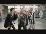 NERVO feat. Kylie Minogue with Jake Shears (Scissor Sisters) Nile Rodgers - The Other Boys