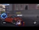 Настройки и шифт на Dana's 911 GT3 RS