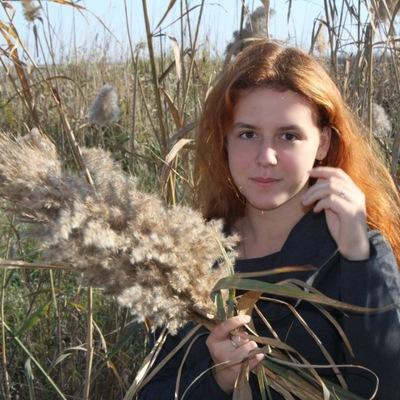 Анастасия Филатова
