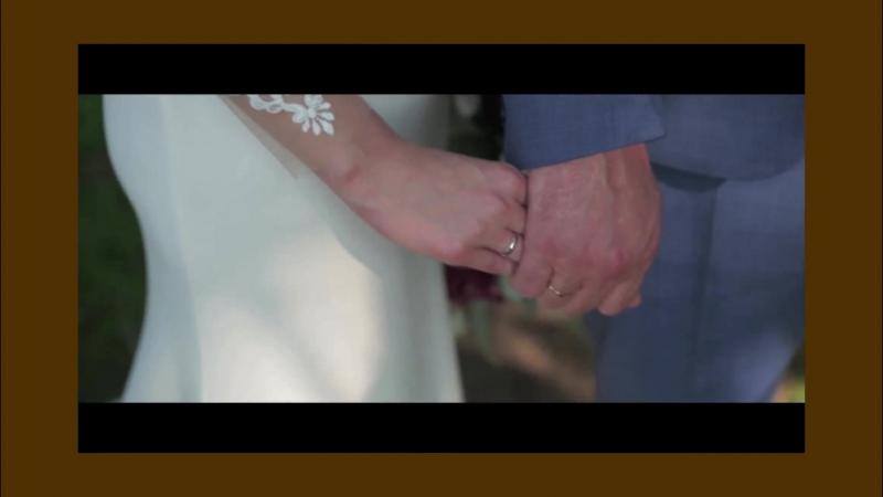 Свадебный фильм способен запечатлить ваши чувства надолго. Если Вы хотите душевное видео – пишите в ЛС.