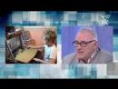 Психолог М.И. Хасьминский о компьютерной зависимости. Спас. Новый день с Аленой Горенко
