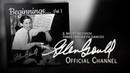 Glenn Gould - Shostakovich Three Fantastic Dances (Beginnings, Vol. 1)