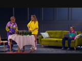 Comedy Woman: пятница 20:00
