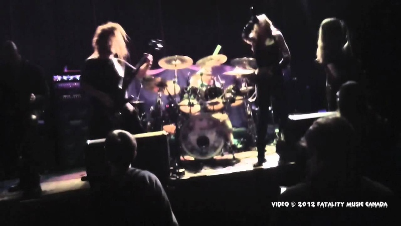 The Order of Chaos Sex Witch Live HD