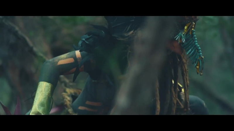 Andy Moor Adina Butar Wild Dream Official Music Video
