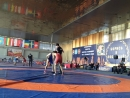 ХХl Международный турнир по вольной борьбе на призы А.А. Шумилина