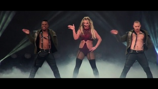 Britney Spears Work Bitch, Womanizer, Break The Ice/Piece Of Me - Circuit Of The Americas 2018