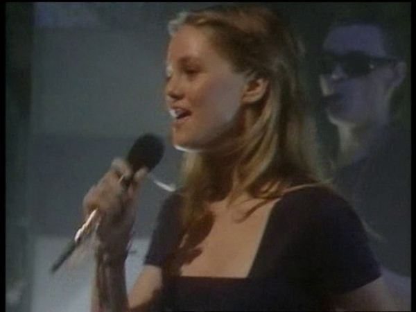 Vanessa Paradis Joe le taxi Top of the Pops 1988