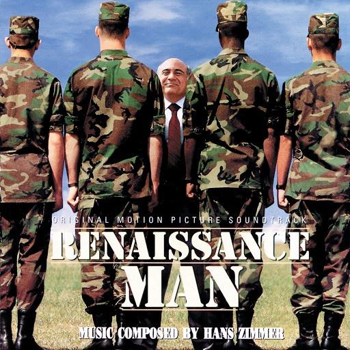 Hans Zimmer альбом Renaissance Man (Original Motion Picture Soundtrack)