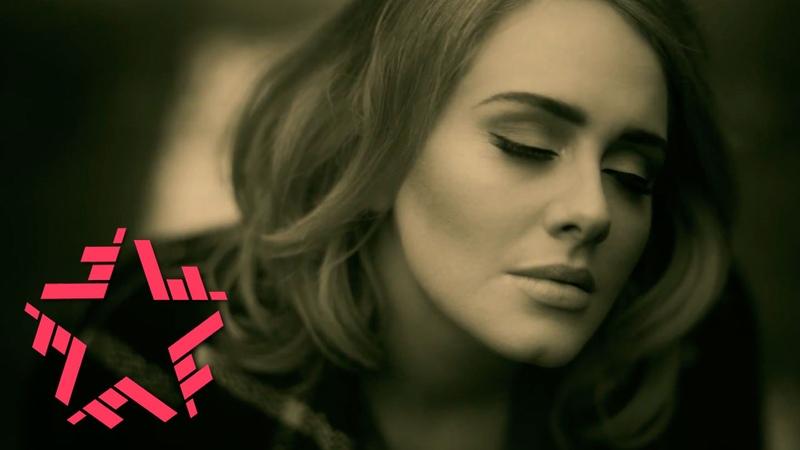 Adele • Adele - Hello