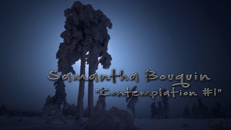 Samantha Bouquin - Meditations on Solitude and Strings