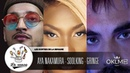 AYA NAKAMURA SOOLKING GRINGE les sorties de la semaine LaSauce sur OKLM Radio OKLM TV