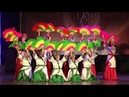Школа восточного танца Бахэйза Китайский номер
