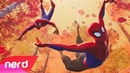 Spider Man Into the Spider Verse Song Do It Like Me by NerdOut Unofficial Soundtrack