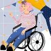 женщины | инвалидность | феминизм