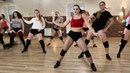 Twerk Танцы в Омске Студия танца Багира