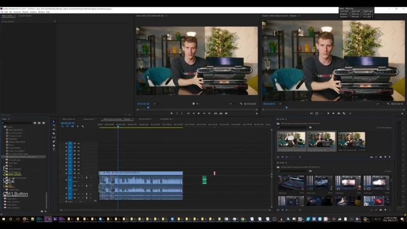 [EmfHLy4QD_w] Taran is distraught over color grading .R3D footage in Premiere