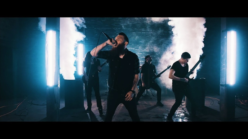 Rise Resist - Legacy (Official Music Video)