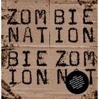 Zombie Nation альбом Gizmode - Single