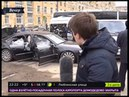 В Москве задержали пятерых подозреваемых в разбое