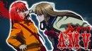[ AMV ] Буря потерь | Zetsuen no Tempest ( VELIAL SQUAD – PXRPLX BLXXD III )