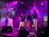 Bloodhound Gang - The Bad Touch (Live in SWR3 New Pop Festival Rastatt, Germany (23091999)