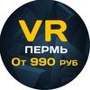 Клуб виртуальной реальности Игровое пространство