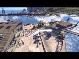Официальный трейлер игры Ring of Elysium l ROE