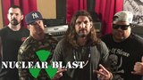 MADBALL - 'Behind The Cause' (OFFICIAL 'FOR THE CAUSE' ALBUM TRAILER #3)