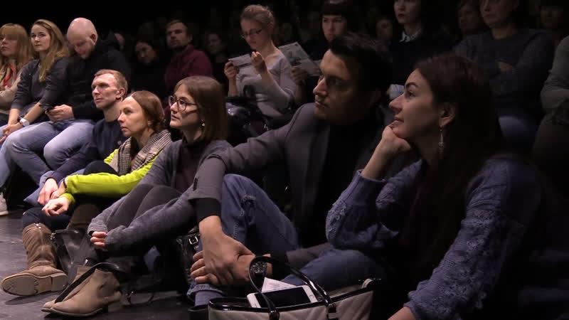 Шоколад и документалистика: V фестиваль экологического кино «ЭкоЧашка» в Петербурге. ФАН-ТВ
