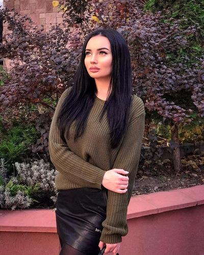 Марианна Харченко