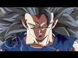 SonGoku. СТАНОВЛЕНИЕ ЛЕГЕНДЫ- Все АПЫ Goku и что будет дальше в аниме Dragon Ball