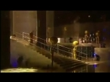 Chris Brown - Thriller Tribute at World Music Awards (Tribute to Michael Jackson)