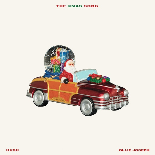 Hush альбом The Xmas Song (feat. Ollie Joseph)