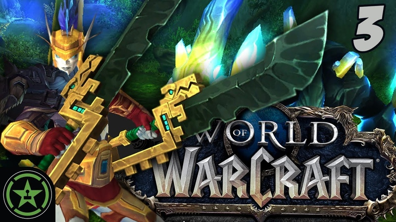 Dashin' for Dubloons - World of Warcraft (3) [Sponsored]