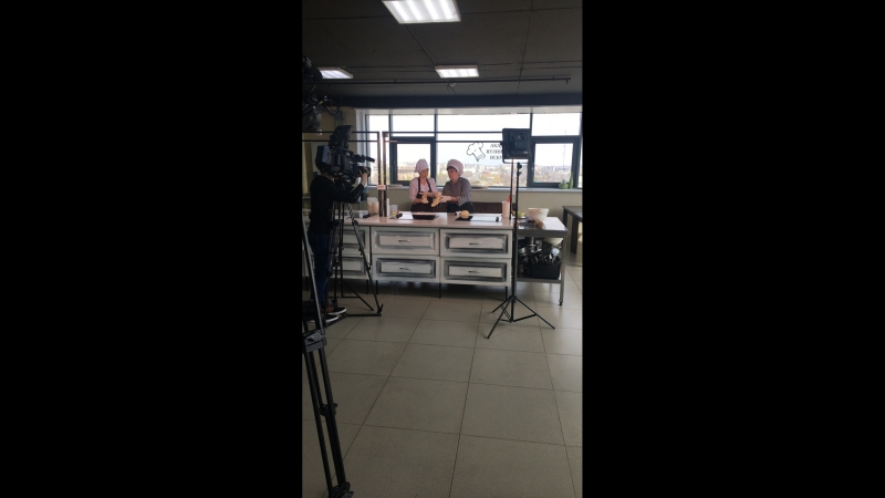 Академия Кулинарного Искусства, Челябинск — Live