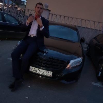 Юрий Чуев