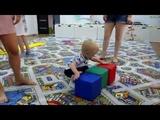 Малыши Центра раннего развития